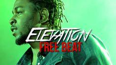 "Free Kendrick Lamar type Trap beat Instrumental ""Elevation (Producer: Om..."