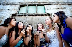 Prom Photography Ideas