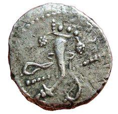Sunny Coin Byzantium Follis Justin Ii & Queen Sophia 565-578 Ad. Coins & Paper Money Byzantine (300-1400 Ad)
