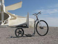 Gallery | Villichbike.com - We make kick bikes!