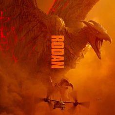 Télécharger Godzilla II Roi des monstres Film Complet en Francais Gratuit   Music In Africa Neo Monsters, All Godzilla Monsters, Godzilla Vs, Big Cats Art, Cat Art, Movie Teaser, Pretty Drawings, Fantasy Films, King Kong