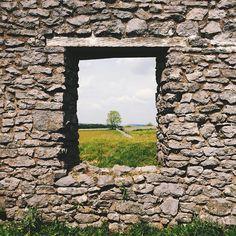 Window Frame by joshkempsmith