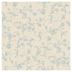 9 Buy Arthouse Chateau trail blue wallpaper from our Wallpaper range - Tesco.com
