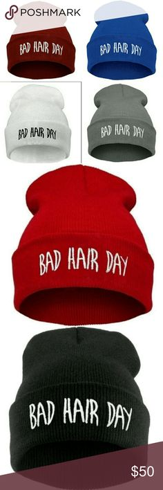 AVAILABLE SOON! BAD HAIR DAY COMING SOON! ❤ 12 or 2  20! ❤ Cute 850913c56