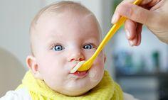 Nachdem dein Baby mehrere Tage reinen Gemüsebrei sowie Gemüsebrei mit Kartoffeln gegessen hat, folgt nun der Mittagsbrei mit Fleisch.