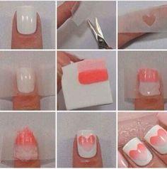 Diy nails art