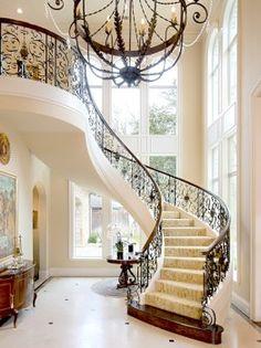 Best 1000 Images About Stunning Stairways On Pinterest 640 x 480