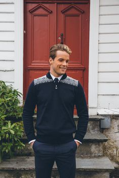 Myking Mens Sweater By Dale Of Norway Shop Now At Daleofnorway