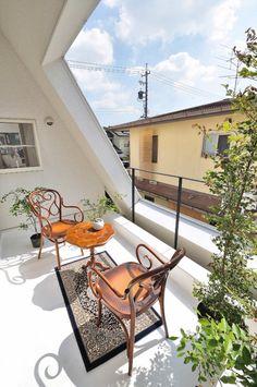 Oversized windows open to the streets of Okazaki, Japan, Montblanc Houseby Studio Velocity #architecture