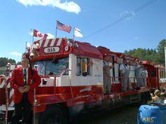 The Annual Kinmount Fair!