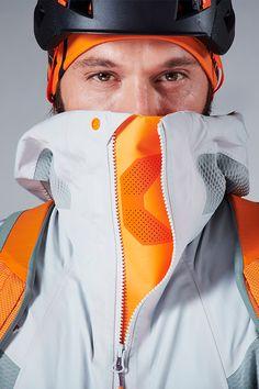 Nordwand Advanced Hooded Hardshell Jacket for Men Yoga Fashion, Sport Fashion, Fashion Show, Mens Fashion, Athleisure Fashion, Outdoor Wear, Rain Wear, Sport Wear, Jacket Men