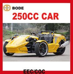 Source 3 WHEEL 250CC MOTORCYCLES(MC-369) on m.alibaba.com