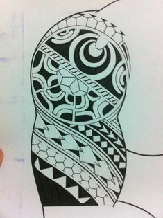 The tattoo maori , or Maori, is a part of the household of tribal tattoos . It takes its title from the Polynesian tribe maori , one of many indigenous peoples residing in Polynesia, New Maori Tattoos, Maori Tribal Tattoo, Polynesian Tribal Tattoos, Marquesan Tattoos, Samoan Tattoo, New Tattoos, Turtle Tattoos, Samoan Tribal, Tatoos