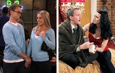 "Although singers Britney Spears and Katy Perry were two of the biggest guest stars… | Community Post: 22 Things You Might Not Know About ""How I Met Your Mother"""