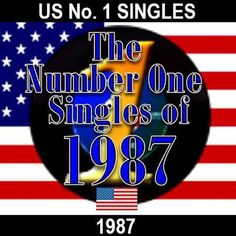 """Check out """"US No.1 SINGLES OF 1987"""" by RPM on Mixcloud"""