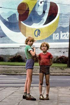 Dzieciaki z Wrocławia, 1982