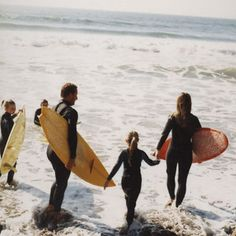 family that surfs together! Brought to you by Chevrolet Traverse #Traverse