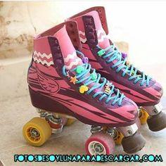 patines-para-dibujar-patines-de-soy-luna
