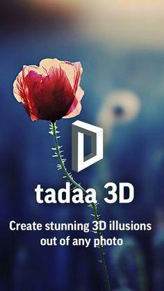 Tadaa - 3D-style Photos