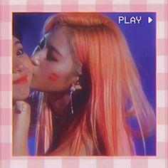 @jiwoossft on instagram Neon Aesthetic, Aesthetic Videos, South Korean Girls, Korean Girl Groups, Twice Video, Sana Cute, Kpop Gifs, Sana Minatozaki, Bts Dancing