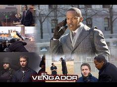 El Vengador - Español Latino (completa) - YouTube