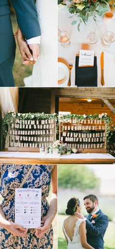 Colorful + Rustic Indian Fusion Wedding – Style Me Pretty