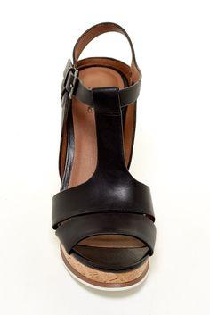 829de3407ba37 Tyra Platform Wedge Sandal - Wide Width Available