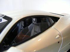 Voir le sujet - [Ferrari 458 Italia] - BBR :: Forum Ferrari Modelisme 1/18 Ferrari Italia 458, Ferrari 458