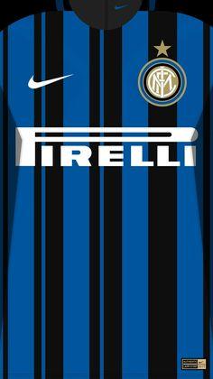 Inter 17-18 kit home