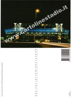 € 0,70 - code : NED-007 - AMSTERDAM ArenA - stadium postcard cartolina stadio carte stade estadio tarjeta postal