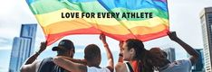 empower all athletes Under Armour Website, Stonewall Uprising, Curriculum Design, Epic Party, Strong Arms, Out Of The Closet, Instagram Sign, Mobile Photos