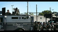 Here Comes Marshal Law! FBI To Oversee All Police Operations In Ferguson!