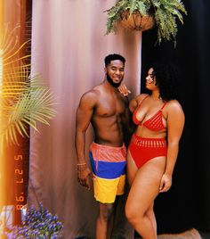Tips To Choose Stunning Swimsuits For Curvy Women - Plus Size Fashion Trends Black Relationship Goals, Couple Relationship, Cute Relationships, Couple Goals, Cute Couples Goals, Dope Couples, Black Love Couples, Beaux Couples, Botas Sexy
