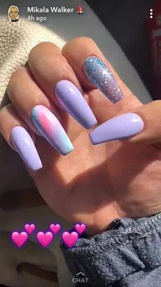 acrylic nail art videos Neutral howlongdoacrylicnailslast birthdaynails is part of Prom nails French Ombre - Prom nails French Ombre Acrylic Nails Natural, Diy Acrylic Nails, Aycrlic Nails, Hair And Nails, Manicure, Prom Nails, Stiletto Nails, Gorgeous Nails, Pretty Nails