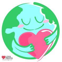 Ações que ajudam a preservar o planeta!  Confira no blog: http://blog.lovefruits.com.br/