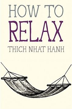 How to Relax by Thich Nhat Hanh http://www.amazon.com/dp/1941529089/ref=cm_sw_r_pi_dp_NDykvb00CDP9Z