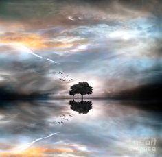 Never Alone by Photodream Art http://margaretheogpersdatter.wordpress.com/2014/12/20/war-and-innocents/ #Aspergers, #Autism, #Children, #Dissociation, #Fear, #Helplessness, #PointOfView, #Powerlessness, #War