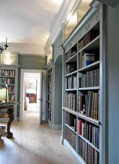 Bespoke joinery for the remodelling, refurbishment and extension of a house in Herefordshire