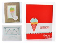 May 2012 Stamp Kit of the Month