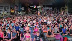 Yoga Is Beautiful, Its Practice Will Make You Happy