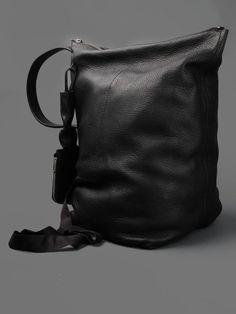 Not your Basic black bag