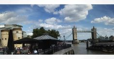Three guesses as to what were looking at. Tower Bridge, Travel, Viajes, Traveling, Tourism, Outdoor Travel