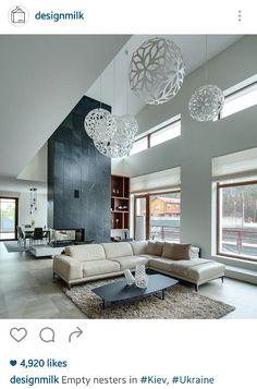 Home Lighting DesignHouse LightingInterior LightingModern ...