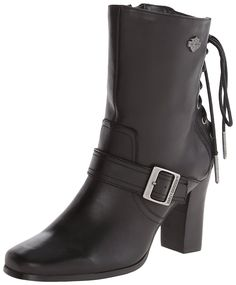 Harley-Davidson Women's Shanna Work Boot ** A special product just for you. See it now! : Boots