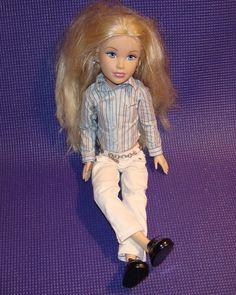 Teen Trends Gabby Doll 10