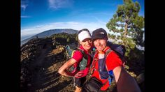 La Palma, ideal to train for your ultrarunning races and to spend your holidays in
