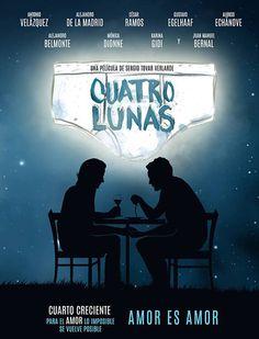 CineXtremo | Cuatro lunas