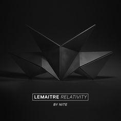 Relativity By Nite // Lemaitre
