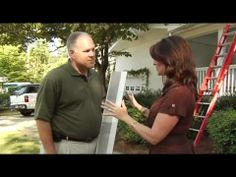 Protecting Your Home with Gutter Guards.