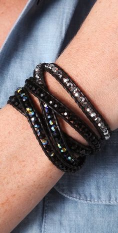 Sashi Bracelets